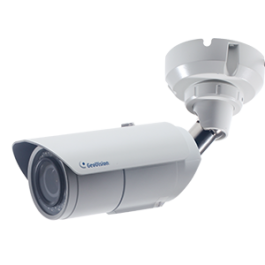 Geovision 84-EBL2101-0010 2MP Super Low Lux Bullet Camera