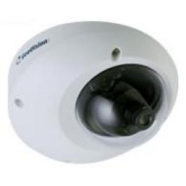 Geovision 84-MFD1501-5F1U 1.3M Super Low Lux Mini Fixed Dome Camera