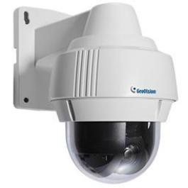 Geovision 84-SD2301S-2011 GV-SD2301 PoE Outdoor Full HD IP Speed Dome