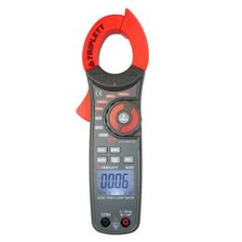 Triplett 9325 True RMS AC/DC Clamp-On Meter