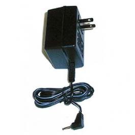 United Security Products AC-2P AC/DC Adapter with Plug, 12 vdc@ 500ma. Approximately 5' cord