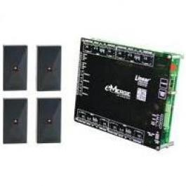 Linear ACM4DB 4-Door ACM Module W/4-Reader Bundle