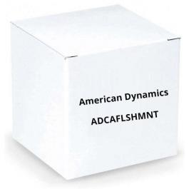 American Dynamics ADCAFLSHMNT Discover Indoor Flush Mount Adapter