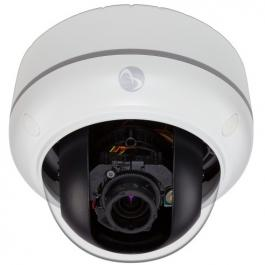 American Dynamics ADCI610LT-D113 HD LT 1080p MiniDome IP Camera White