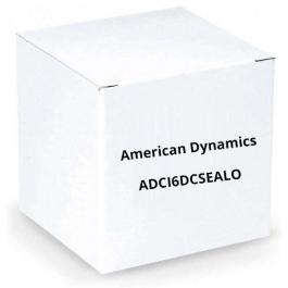 American Dynamics ADCI6DCSEALO Illustra 600/200 Outdoor Dome Cable