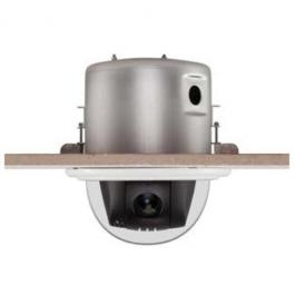 American Dynamics ADCI6PFMKIWS Recessed Flush Mount w/Smoked Bubble