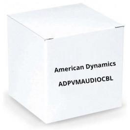 American Dynamics ADPVMAUDIOCBL 6FT Stereo Audio Cable 3.5mm connector