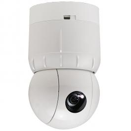 American Dynamics ADSDU8E22WN SDU8E 22X 470TVL NTSC Dome Camera White