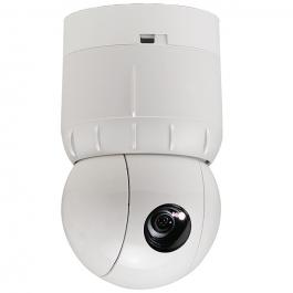 American Dynamics ADSDU8E35WION Indoor Dome Camera NTSC White