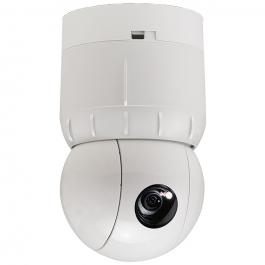 American Dynamics ADSDU8E35WIOP SDU8E Indoor Dome Camera PAL White