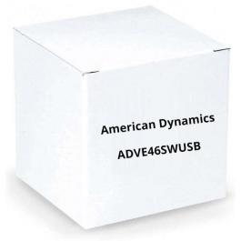 American Dynamics ADVE46SWUSB VideoEdge 4.6 Software Recovery USB