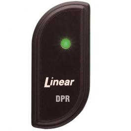 Linear AM-DPR Dual Proximity Reader
