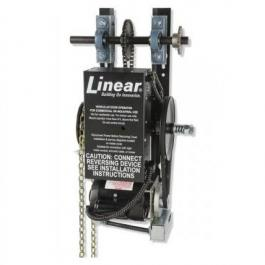 Linear AUH5011S /2 HP Extended-Duty Jackshaft Commercial Door Operator