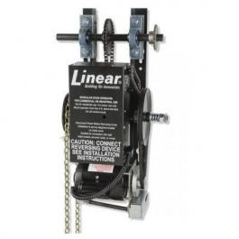 Linear AUJ3321S 1/3 HP Extended-Duty Jackshaft Commercial Door Operator
