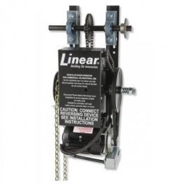 Linear AUJ5011S 1/2 HP Extended-Duty Jackshaft Commercial Door Operator