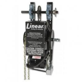 Linear AUJ5023S 1/2 HP Extended-Duty Jackshaft Commercial Door Operator
