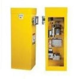 Linear BGU-14-311-YS 1/3 HP Barrier Gate Yellow