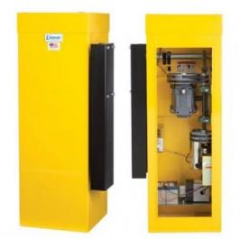 Linear BGUS-18-211-YS 1/2 HP Barrier Gate Yellow