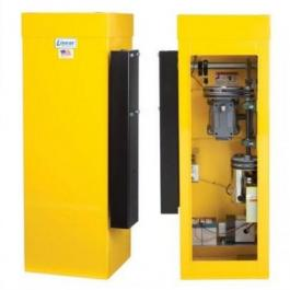 Linear BGUS-D-14-211-YS 1/2 HP Barrier Gate