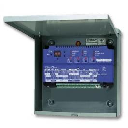 Linear CAB-3 Metal Outdoor Cabinet for AM3Plus Locking