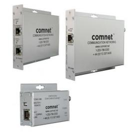 ComNet CWFE2COAX 2-Port Ethernet to Coax