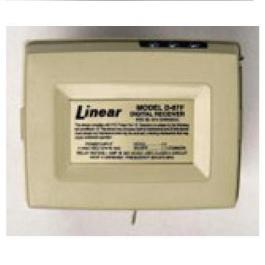 Linear D-67F 1-Channel Alternating Relay Receiver