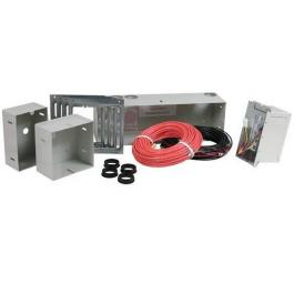 Linear DMC1HKIT Wall Housing and Rough-in Ring Kit