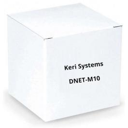 Keri Systems DNET-M10 Managed Services Interface (10 Sites)