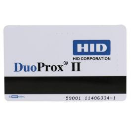 Linear DuoProx Wiegand 125 kHz HID Compatible Proximity Cards