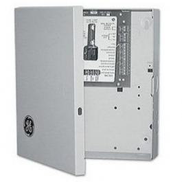 Interlogix DV1228A Metal Junction Box w/Tamper, Steel Insert Protects from Drilling, Tamper to Protect from Opening