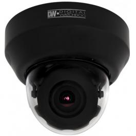 Digital Watchdog DWC-MD421DB 2.1MP Day/Night IP Dome Camera, 3.5-16mm