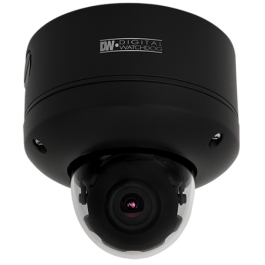 Digital Watchdog DWC-MV421DB 2.1MP Day/Night IP Vandal Dome, 3.5-16mm