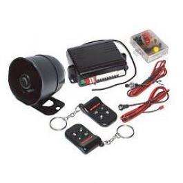 Seco-Larm E-100LB Entry-Level Alarm