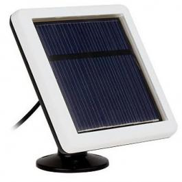 Seco-Larm E-931ACC-SPQ Solar Panel and Battery