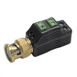 Seco-Larm EB-P501-02Q Elite Passive Video Balun