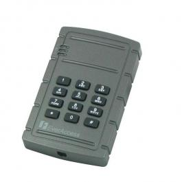 Everfocus ERK-871-NRB Keypad Single Gang Prox Reader