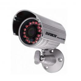 Seco-Larm EV-1606-N3SQ 24-LED Day/Night Bullet Camera