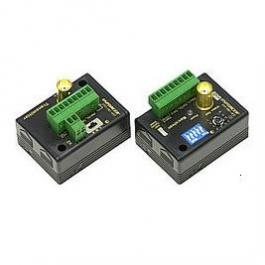 Seco-Larm EVT-AB1 Active Video Balun Set