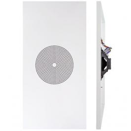 Speco G86TG1X2C 1'x2' G86 Ceiling Title Speaker with Volume Control
