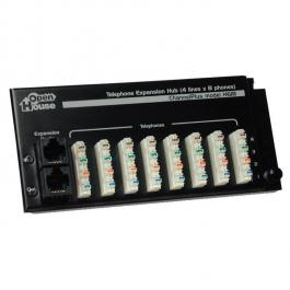 Linear H618 Telephone Expansion Hub