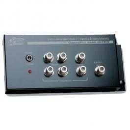 Linear H816BID Bi-directional Video Distribution Amplifier