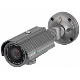 Speco HTINTB8H IntensifierH Outdoor Day/Night Bullet Camera, 2.8-12mm