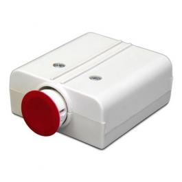 United Security Products HUB3A-ES Hold Up Button - Momentary, DPDT, 3 Screw, 3 Solder Terms, w/emergency external activator