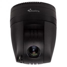 American Dynamics IPP02P6ANBTT Illustra Pro PTZ Indoor Camera Black