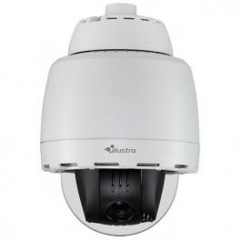 American Dynamics IPS02P6BSWTT Illustra Pro PTZ Outdoor Camera