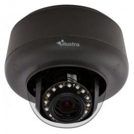 American Dynamics IPS05D3ISBIY Illustra Pro MiniDome Indoor Camera