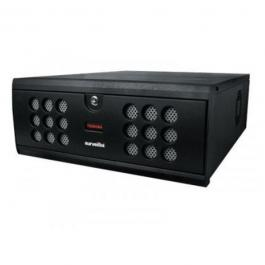 Toshiba IPSe32-1T 32-Channel 3U Chassis NVR, 1TB