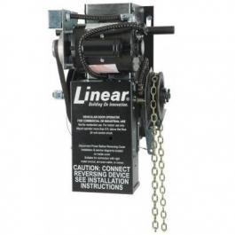 Linear J10023S 1 HP Heavy-Duty Jackshaft Commercial Door Operator