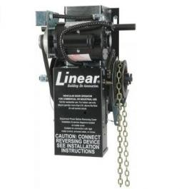 Linear J10043S 1 HP Heavy-Duty Jackshaft Commercial Door Operator