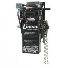 Linear J3343S 1/3 HP Heavy-Duty Jackshaft Commercial Door Operator